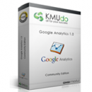 Google Analytics CE