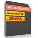 DHL Intraship incl Packstation