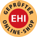 Plugin Integration EHI Geprüfter Online-Shop