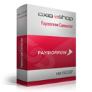 FATCHIP OXID Paymorrow Connector