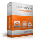 FATCHIP OXID Plugin PdfBill 2 Mail