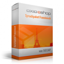 FATCHIP OXID Language Package French
