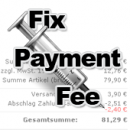 Payment Fee Fix