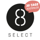 8select® Curated-Shopping-Engine Oxid6 PE/EE