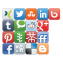 Social Bookmarks for OXID