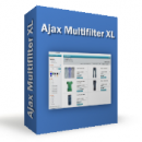 Ajax Multifilter XL CE