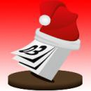 Advent calendar quickly and easily