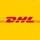 DHL delivery address CE