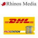 DHL Packstationsmodul