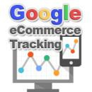 Google eCommerce Tracking