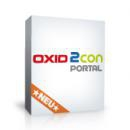OXID2CON / Professional / Enterprise Edition