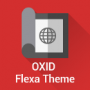 OXID Flexa Theme