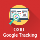 Google E-Commerce-Modul for OXID