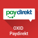 Paydirect for OXID