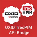 OXID TreoPIM API Bridge