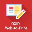 Web-to-Print Configurator for OXID