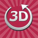 feuerball3D 360° Animationen