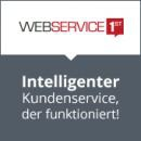 Support-Widget Webservice First