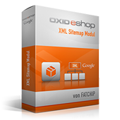 oxid exchange fatchip oxid plugin google xml sitemap 3 6 0