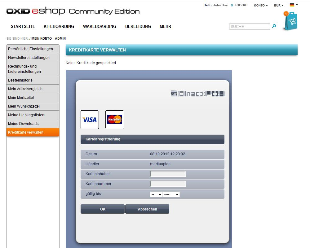 Oxid Exchange Postbank Paysolution Ce 1 2 Stable Ce